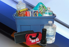Hurricane supply kit checklist
