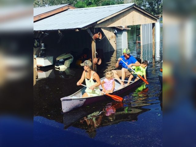 Highlands County Residents Facing Desperate Situation