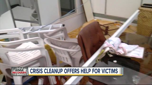 Operation Blue Roof Helping Manatee County Residents