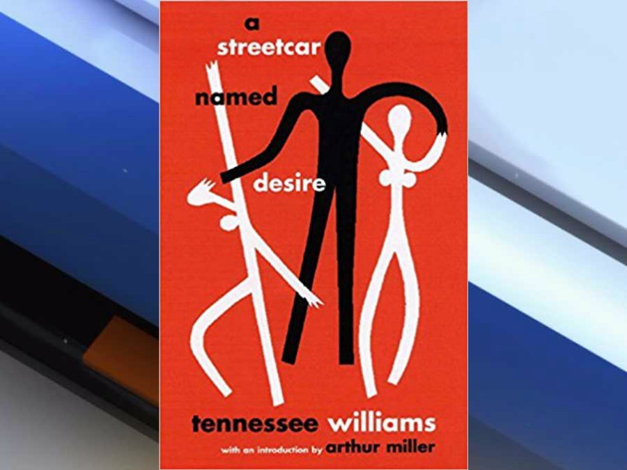 """the relationship of relatives in a streetcar named desire by tennessee williams I'd go mad"""" —tennessee williams born about the playwright: a streetcar named desire and the desperate need for communication by people who are."""