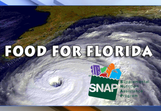 Last day for disaster SNAP in Polk County