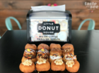 Little Donut House offers fall pumpkin flavors