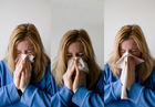 Millennials may be giving you the flu by choice