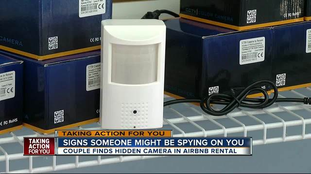 Private Investigator Receiving Hundreds Of Cases About