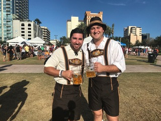 PHOTOS: Oktoberfest Tampa 2017