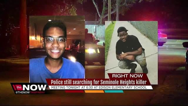 Seminole Heights killer- What we know about the 3 murders Tampa police…
