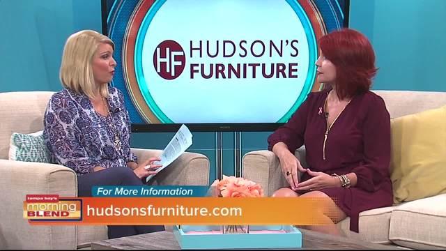 Hudsonu0027s Furniture   October Cancer Awareness Month