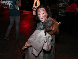 PHOTOS: Howl-O-Scream at Busch Gardens