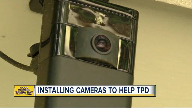 Seminole Heights homeowners installing cameras to help Tampa Police…