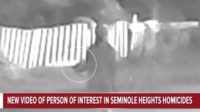 Seminole Heights Killer - Tampa police release new video of person…
