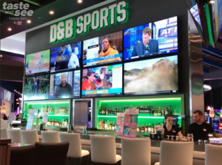 PHOTOS: New Dave & Buster's arrives in Tampa