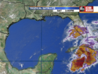 Tropical Storm warnings issued for Cuba