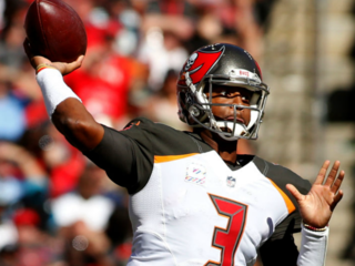 Winston, Bucs want three more wins this season