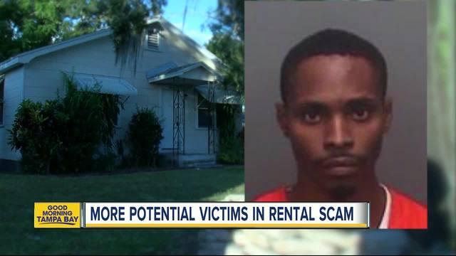 Police: multiple victims lose rental deposits in ...