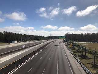 Veterans express lanes to open by year's end