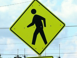 Top 10 dangerous walking routes to school