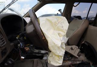 Florida woman killed because of faulty air bag