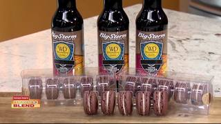 William Dean Chocolates & Big Storm Brewery