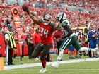 Fitzpatrick helps Bucs end 5-game losing streak