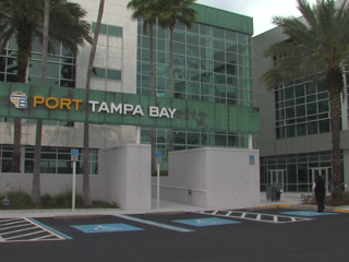 Port Tampa CEO gets outstanding review and raise