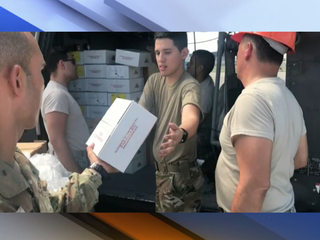 Coast Guard returns from 69 days in Puerto Rico