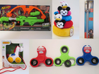 Safety group unveils its 'worst toys' list