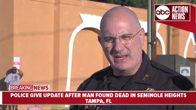 Seminole Heights Shooting- Tampa police identify victim- likely related…