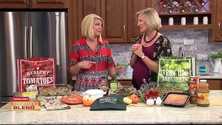 Holiday Dishes with Sprouts Farmers Market