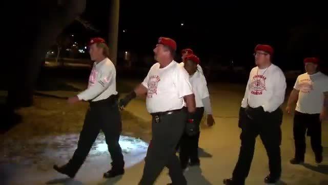 Guardian Angels provide sense of security in Seminole Heights - Digital Short