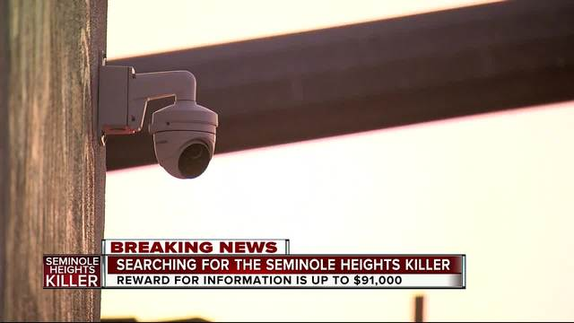 Tampa neighborhood 'held hostage' as fourth victim murdered