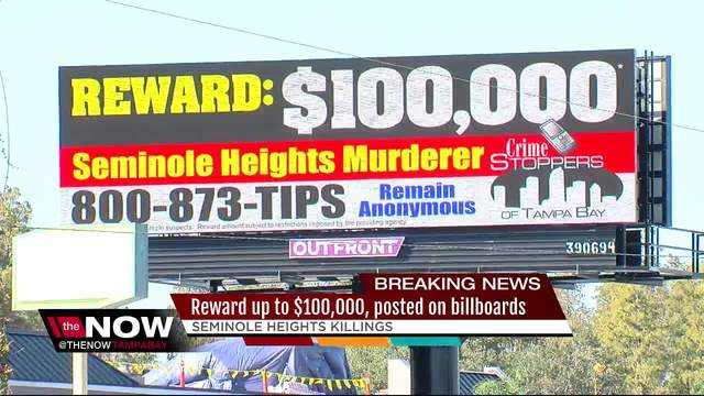 Seminole Heights killer- What we know about the 4 murders Tampa police…
