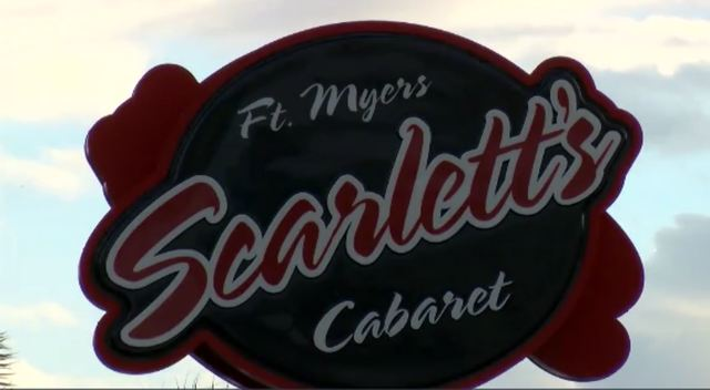Man left young kids in vehicle while in strip club, police say