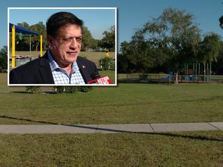 Tampa philanthropist donates $2.5M to school