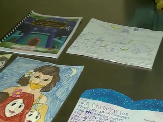 9-year-old with autism writes book on struggles