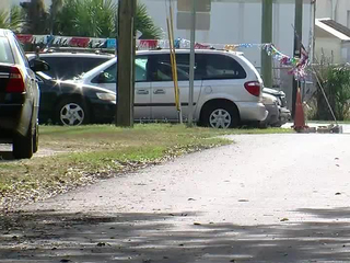 Push for more sidewalks in Tampa