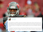 Jameis Winston responds to groping allegations