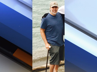 Search for missing boater suspended