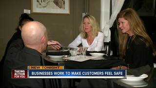 Fourth murder impacts local businesses