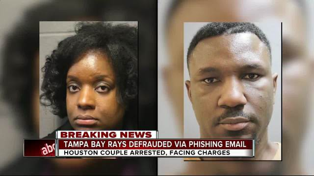 DA- Couple uses -Phishing- email to steal more than -38-000 from Tampa…
