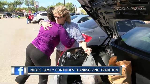 Salvation Army is thankful to Tucson for its generosity