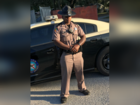 FHP troopers patrol Seminole Heights