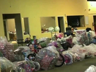 Thieves steal thousands from charity for kids