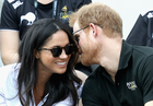 Prince Harry, Meghan Markle set wedding date