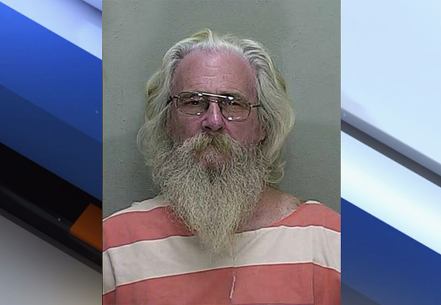 Deputies: Fla. man cuts off tails of 5 kittens