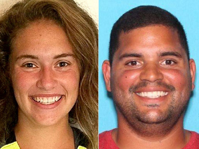 Missing Florida girl may be with high school soccer coach