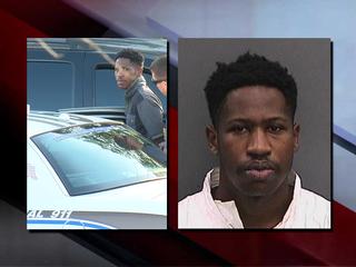 Seminole Heights suspect pleads not guilty