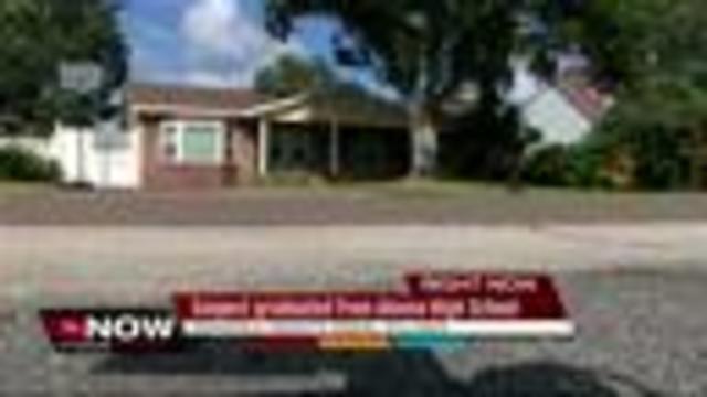 Neighbors in shock after arrest of suspected serial killer