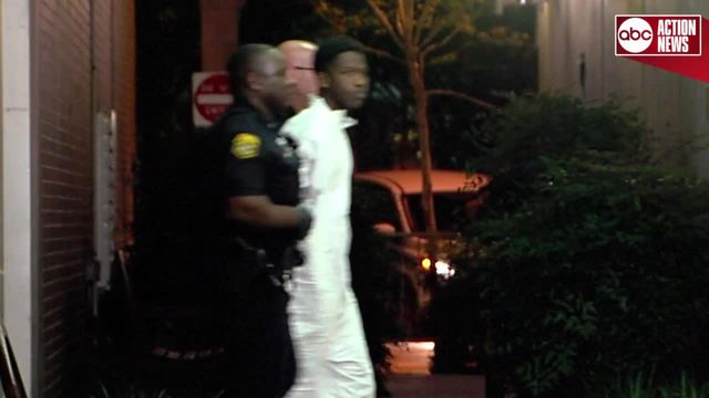 Suspected Seminole Heights Killer transported to jail-