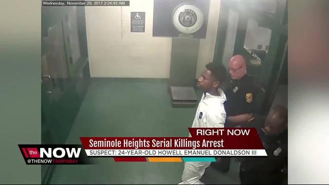 Seminole Heights Killings- The Latest