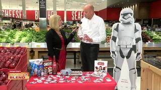 Winn-Dixie has joined the force!